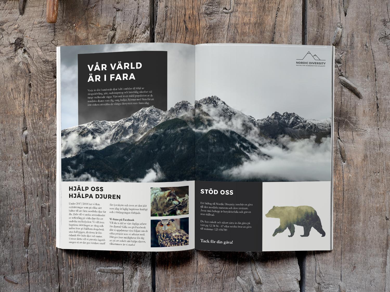 Nordic Diversity Magazine